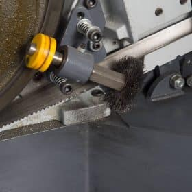 Double Miter Band Saw