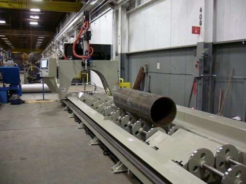 ALLtra Pipe Cutting Systems