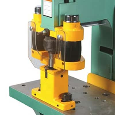Piranha Tooling - Oversize Punch Attachment