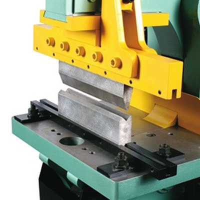 Piranha Tooling - Press Brake Tooling Holders