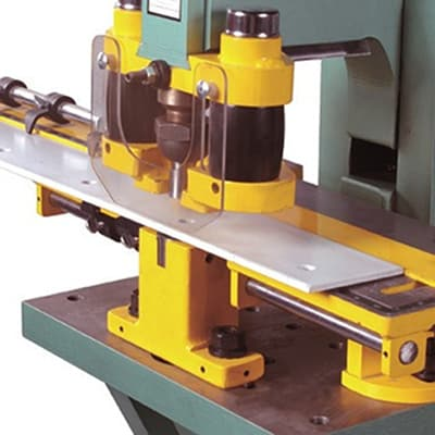Piranha Tooling - Quickset Gauging Tables