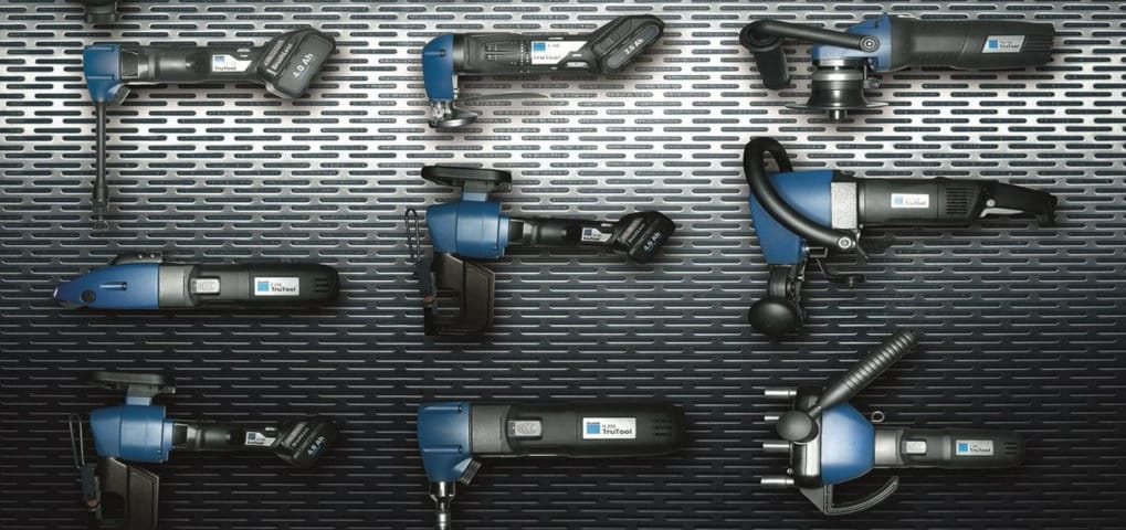 Trumpf Power Tools Accessories